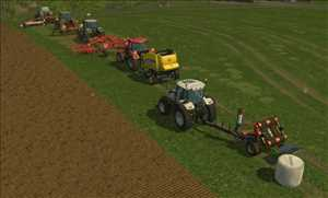 landwirtschafts farming simulator ls fs 15 ls15 fs15 mods download Follow Me Mod 2.1.0