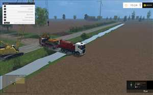 landwirtschafts farming simulator ls fs 15 ls15 fs15 mods download Hebe- und Transport Funmod 1.0