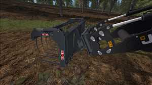 landwirtschafts farming simulator ls fs 17 ls17 fs17 mods download Radlader zum Teleskoplader Adapter 1.0.0.0