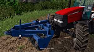 landwirtschafts farming simulator ls fs 17 ls17 fs17 mods download Costa Frontpacker 1.0.0.0