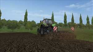 landwirtschafts farming simulator ls fs 17 ls17 fs17 mods download Rabe Bluebird GH 3000 1.0.0.0