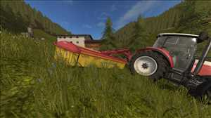 landwirtschafts farming simulator ls fs 17 ls17 fs17 mods download Poettinger Eurocat 315H 1.0.0.0