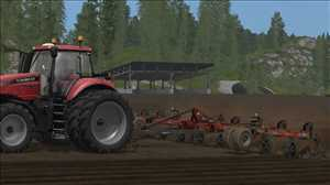 landwirtschafts farming simulator ls fs 17 ls17 fs17 mods download Case Ecolo-Til 2500 1.0.0.0