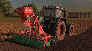 landwirtschafts farming simulator ls fs 17 ls17 fs17 mods download AgroMasz SP200 1.0.0.0
