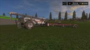 landwirtschafts farming simulator ls fs 17 ls17 fs17 mods download Bourgault Airseeder Combi 1.0.0