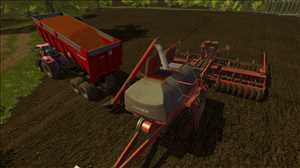 landwirtschafts farming simulator ls fs 17 ls17 fs17 mods download Horsch Pronto 9SW 1.0.0