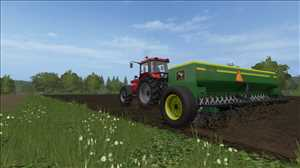 landwirtschafts farming simulator ls fs 17 ls17 fs17 mods download John Deere 8350 1.0.0