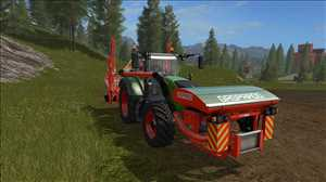 landwirtschafts farming simulator ls fs 17 ls17 fs17 mods download Maschio Gaspardo Pack 1.0.0