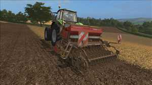 landwirtschafts farming simulator ls fs 17 ls17 fs17 mods download Pöttinger Lion 3002/Vitasem 302 ADD 1.0.0