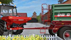 landwirtschafts farming simulator ls fs 17 ls17 fs17 mods download Rauch MDS 19.1 1.0.0.0