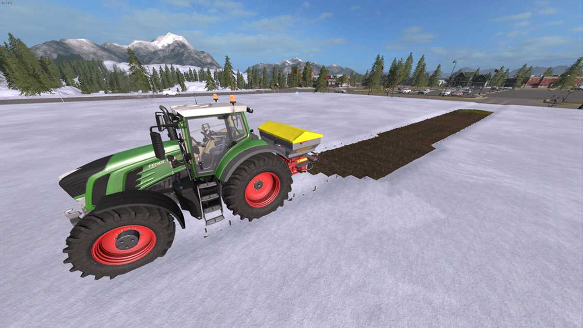 landwirtschafts farming simulator ls fs 17 ls17 fs17 mods download Salzstreuer Pack 1.0.0.0