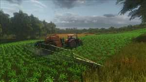 landwirtschafts farming simulator ls fs 17 ls17 fs17 mods download Amazone UX5200 Pack 1.0.0