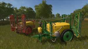 landwirtschafts farming simulator ls fs 17 ls17 fs17 mods download Unia Pilmet REX 2518 1.0.0