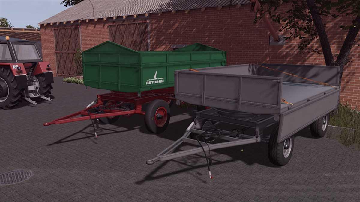 mods f r den landwirtschafts simulator 17. Black Bedroom Furniture Sets. Home Design Ideas
