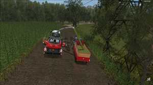 landwirtschafts farming simulator ls fs 17 ls17 fs17 mods download SIP Orion 60H PRO 1.0.0.0
