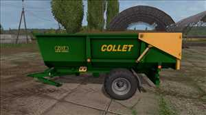 landwirtschafts farming simulator ls fs 17 ls17 fs17 mods download ZDT NS8 1.0.0