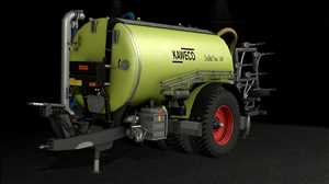 landwirtschafts farming simulator ls fs 17 ls17 fs17 mods download Kaweco Double Twin Shift Paket 1.0.0.0