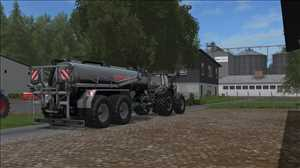 landwirtschafts farming simulator ls fs 17 ls17 fs17 mods download Kotte Paket 1.0.0.0