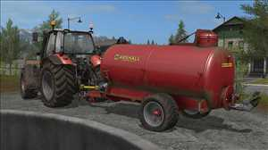 landwirtschafts farming simulator ls fs 17 ls17 fs17 mods download Marshall ST1800 1.0.0.0