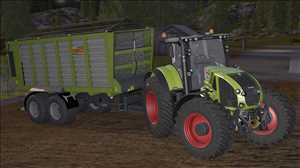 landwirtschafts farming simulator ls fs 17 ls17 fs17 mods download KAWECO Radium 50 1.0.0.1
