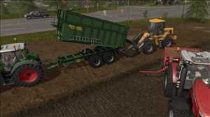 landwirtschafts farming simulator ls fs 17 ls17 fs17 mods download Fortuna FTM 200/6.0 1.0.0.0
