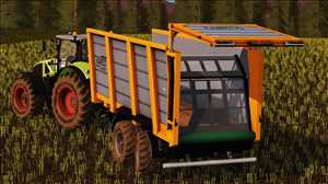 landwirtschafts farming simulator ls fs 17 ls17 fs17 mods download KAWECO PullBox 8000H 1.0.0.0