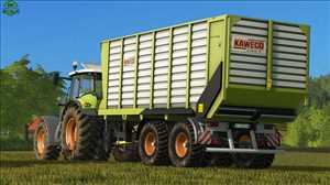 landwirtschafts farming simulator ls fs 17 ls17 fs17 mods download Kaweco Radium 45 1.1.0.0