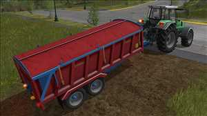 landwirtschafts farming simulator ls fs 17 ls17 fs17 mods download Marshall QM/16 1.0.0.0