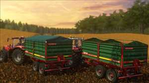 landwirtschafts farming simulator ls fs 17 ls17 fs17 mods download MetalTech TB Pack 1.0.0.0