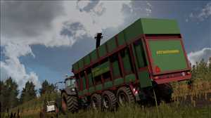 landwirtschafts farming simulator ls fs 17 ls17 fs17 mods download Strautmann Aperion Pack 1.0.0.0