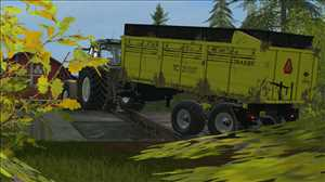 landwirtschafts farming simulator ls fs 17 ls17 fs17 mods download Strom TC 21000 1.1.0.0