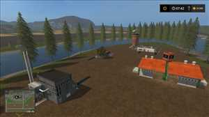 landwirtschafts farming simulator ls fs 17 ls17 fs17 mods download LS17 Hagenstedt Extrem 2.5