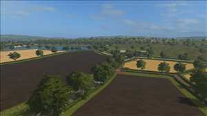 landwirtschafts farming simulator ls fs 17 ls17 fs17 mods download Millhouse Farm 1.0.0.0