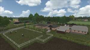 landwirtschafts farming simulator ls fs 17 ls17 fs17 mods download Sibbershusum 1.2.0.0