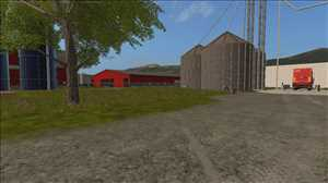landwirtschafts farming simulator ls fs 17 ls17 fs17 mods download Kanadische Westwiese 1.0.0.0