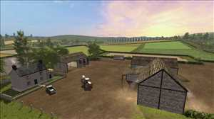 landwirtschafts farming simulator ls fs 17 ls17 fs17 mods download Mercury Farms 1.0.0.1