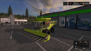 landwirtschafts farming simulator ls fs 17 ls17 fs17 mods download Claas Lexion 780 Package Limited Edition 1.0.0
