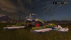 landwirtschafts farming simulator ls fs 17 ls17 fs17 mods download CLAAS COUGAR 1400 2.1.0.0