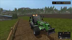 landwirtschafts farming simulator ls fs 17 ls17 fs17 mods download JCB TM320s 1.0.0.0