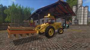 landwirtschafts farming simulator ls fs 17 ls17 fs17 mods download Massey Ferguson 356 Loader Pack 1.0.0.0