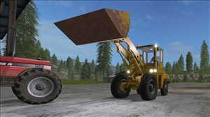 landwirtschafts farming simulator ls fs 17 ls17 fs17 mods download ZTS UN Lader 1.0.0.0