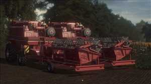 landwirtschafts farming simulator ls fs 17 ls17 fs17 mods download Case IH 1030 14FT/18FT Schneidwerkswagen 1.1.0.0