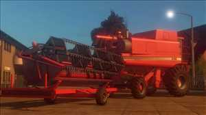landwirtschafts farming simulator ls fs 17 ls17 fs17 mods download Case IH 1030 18FT 1.0.0.0