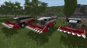 landwirtschafts farming simulator ls fs 17 ls17 fs17 mods download Header RSM Falcon 600/800/1200 1.0.0.0