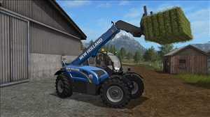 landwirtschafts farming simulator ls fs 17 ls17 fs17 mods download New Holland LM 7.42 1.0.1