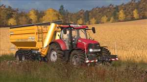 landwirtschafts farming simulator ls fs 17 ls17 fs17 mods download Case IH Puma CVX 1.0.0.0