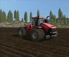 landwirtschafts farming simulator ls fs 17 ls17 fs17 mods download Case Steiger 8.0