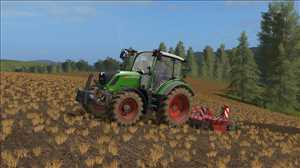 landwirtschafts farming simulator ls fs 17 ls17 fs17 mods download Fendt 300 Vario 1.0.0.0