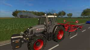 landwirtschafts farming simulator ls fs 17 ls17 fs17 mods download Fendt Vario 818 TMS 1.0.0