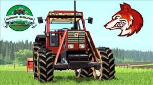 landwirtschafts farming simulator ls fs 17 ls17 fs17 mods download Fiatagri 140-90 Turbo DT 1.1.0
